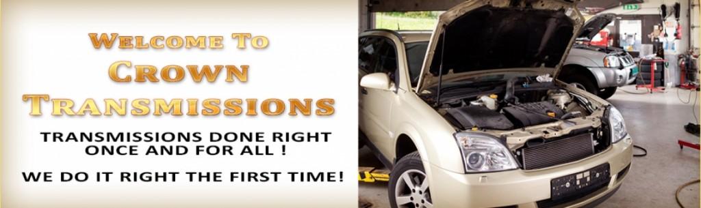 Auto Transmission Specials