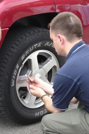 Auto Maintenance General Service
