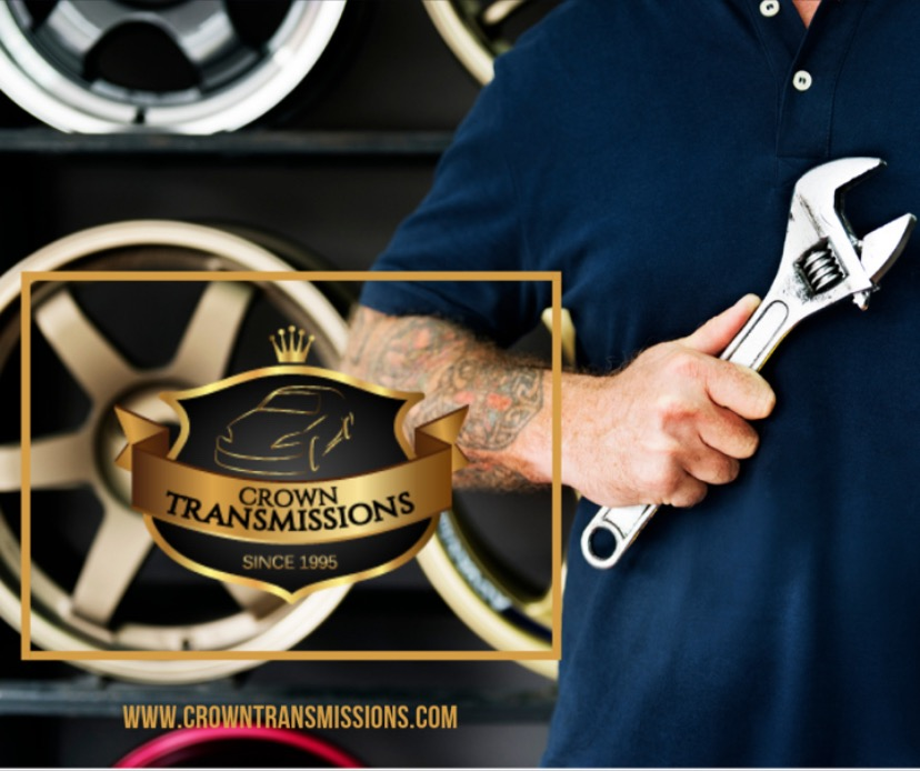 Transmission Service, Repair, and Rebuilds- Best Auto Repair Shop in Marietta, Georgia- Crown Transmissions