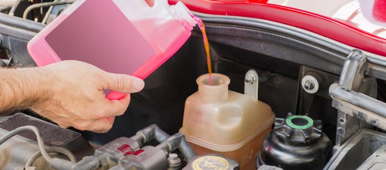 Mandatory Automatic Transmission Maintenance