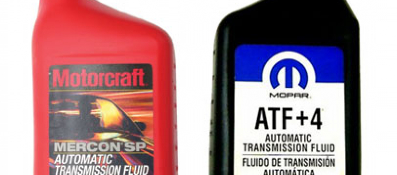 How To Check Your Transmission Fluid For Dummies